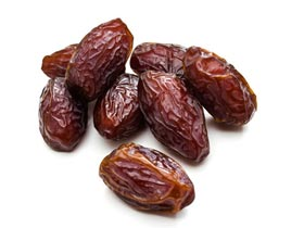 Dates for Constipation