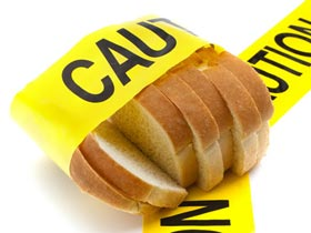 Foods to Avoid with Celiac Disease