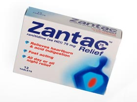 Zantac Side Effects