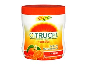 Citrucel Side Effects