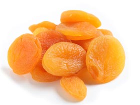 Dried Apricots for Constipation