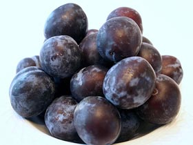 Benefits of Prunes
