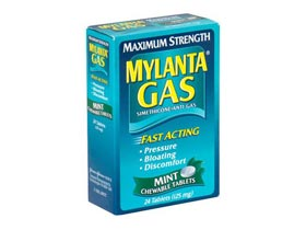 Mylanta Side Effects