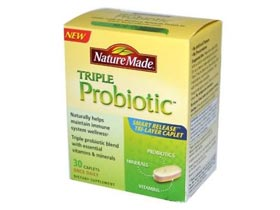 Best Probiotic Supplements