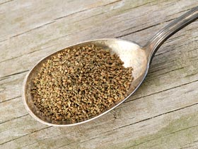 Celery Seed Health Benefits