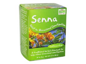 Senna Tea Benefits